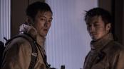 """《救火英雄》再发特辑 谢霆锋自言""""英雄难为"""""""