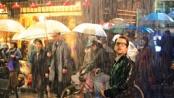 百变多伦多幻想行空 《环太平洋》仿造香港街景