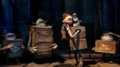 《盒子怪》国际版中文预告 面恶心善人类好伙伴