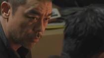 《扫毒》之删减片段 刘青云废弃工厂追查毒枭段坤