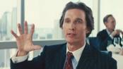 《华尔街之狼》中文片段 麦康纳上演挑剔点餐秀
