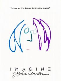 约翰列侬的理想世界
