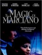 马西阿诺的魔法