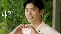 《热血青春》中文预告 李钟硕搭档朴宝英复古青春