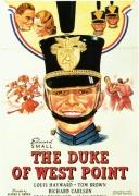 西点军校的公爵