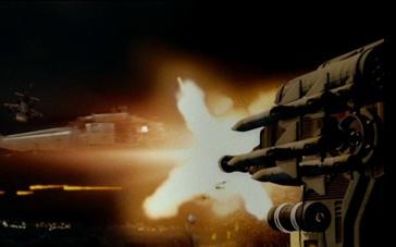 """《奥林匹斯的陷落》特辑 秘密武器""""九头鸟""""来袭"""