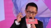 《前任攻略》韩庚演喜剧不来电 2015前实现太空梦