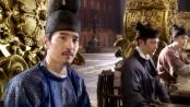 《狄仁杰之神都龙王》彩蛋片段 刘嘉玲整蛊神探