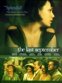 最后的九月