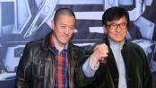 丁晟谈《警察故事2013》 成龙很颠覆、刘烨不太冷