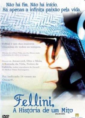 Federico Fellini - un autoritratto ritrovato