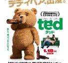 第五名:《泰迪熊》