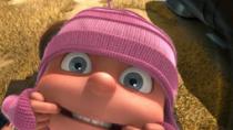 1期:3D动画电影《卑鄙的我》 大坏蛋变身温馨老爹