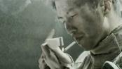 《救火英雄》尘爆片段 谢霆锋抽烟被赞帅气性感