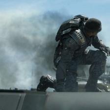 美国队长2