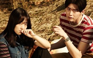《热血青春》预告片 韩国80年代小城无厘头青春