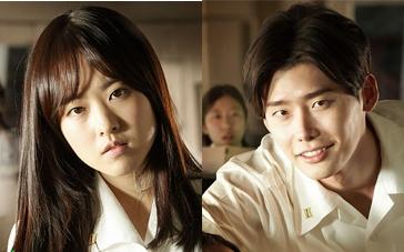 《热血青春》角色预告 2B李钟硕遭遇大姐大朴宝英