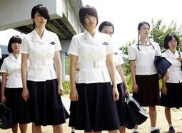 韩国青春电影《热血青春》将映 发海报、预告造势