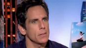《白日梦想家》发特辑 斯蒂勒称喜欢当导演的感觉