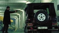 《谍影重重2》精彩片段 伯恩极速飞车上演大逃亡