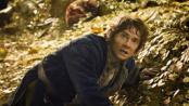 电影《霍比特人2》北美热映 票房飘红口碑超前作