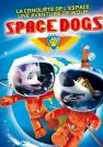 谢尔盖·加尔迈什-3D太空狗