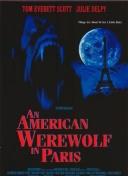 美国狼人在巴黎