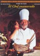钟情的厨师