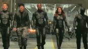 《特种部队:眼镜蛇的崛起》片段 灭亡一触即发
