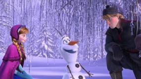 《冰雪奇缘》中文预告片首发 定档2月5日欢乐来袭