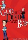 吉姆·沃德-上帝,魔王和鲍勃