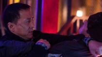 《警察故事2013》特效特辑 开启戏谑式的打斗模式