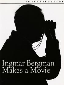英格玛·伯格曼拍电影