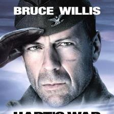 哈特的战争
