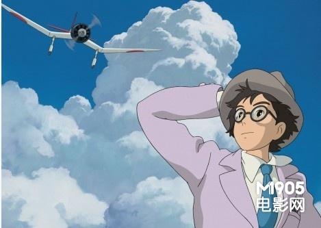 《起风了》入围奥斯卡提名 宫崎骏感谢评委认可