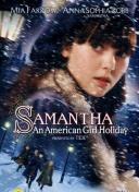 萨曼莎:一个美国女孩的假期