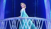 《冰雪大冒险》双喜临门 票房榜、音乐榜同时登顶