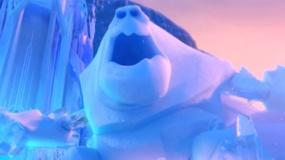 《冰雪奇缘》中文特辑 展完美冰雪世界的幕后奥秘