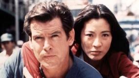 """""""007""""五十年纪念中文特辑 历任邦德画面重现"""