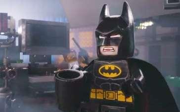 《乐高大电影》中文特辑 蝙蝠侠主角地位不容动摇