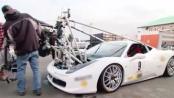 《极品飞车》中文特辑 车架摄像机拍出极速感官