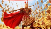 《大闹天宫》推IMAX版本 美猴王仰天长啸跃于银幕