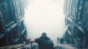 """""""诺亚方舟""""超级碗中文宣传片 巨浪来袭生死未卜"""