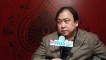 专访王晶:没人接得了周润发的班 赌片要与时俱进