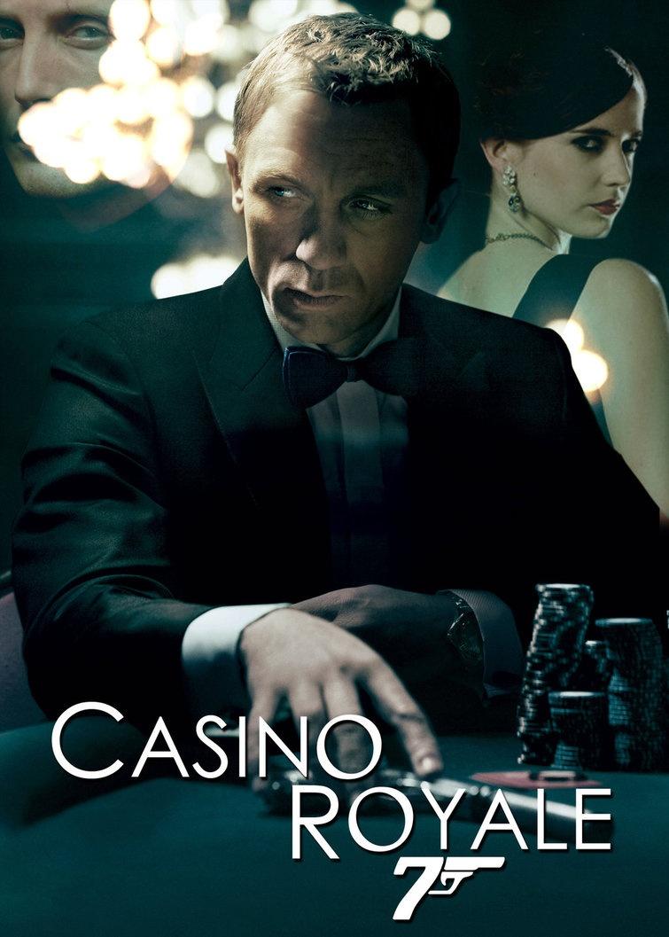 Chris cornell casino royal 14