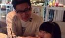 王岳伦带Angela游美国 爆《爸爸去哪儿》分成丰厚