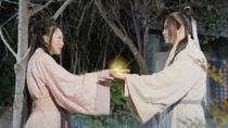魔幻爱情片《菊花台》预告 穿越生死三生情缘