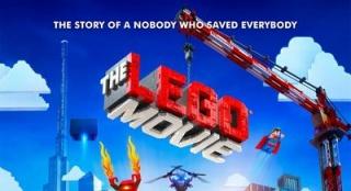 《乐高大电影》:想象力爆棚 玩具戏仿超级英雄