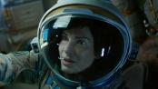 《地心引力》精彩片段 桑德拉飞近地球现回家曙光