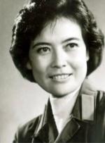 电影人物 杨雅琴